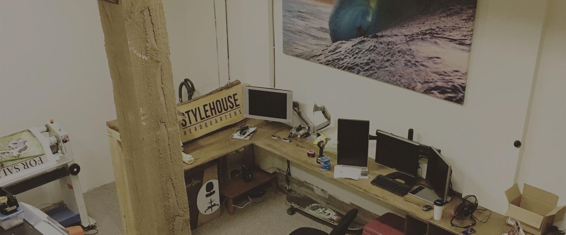 stylehouse office photo